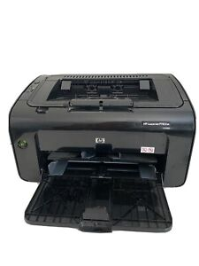 HP CE658A LaserJet Pro P1102w Laser Printer