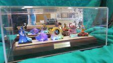 Olszewski Disneyland Main Street Electrical Parade #4 With Custom Display Case