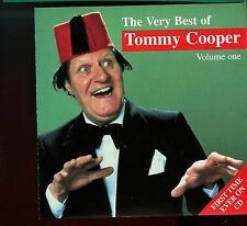 Tommy Cooper / The Very Best Of Tommy Cooper - Volume 1 - MINT