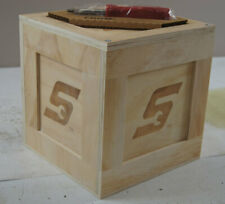 Snap-On Gift Box Wooden Crate New SSX18P119