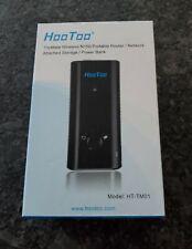 HooToo Tripmate Wireless N150 Portable Router/NAS/Power Bank Model HT-TM01