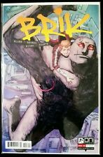 BRIK #3 (2016 ONI PRESS Comics) ~ VF/NM Comic Book
