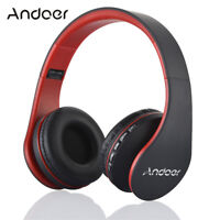 Cascos Auriculares Inalámbricos 4in1 LH-811 Stereo Bluetooth 4.1+EDR & Microfono
