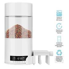 Automatic Aquarium Timer Auto Fish Tank Pond Food Feeder Feeding Dispenser Tool
