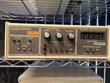 CAHN/Ventron CAHN 2000 Electrobalance, Vintage, Powers on