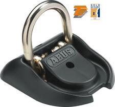 Abus MOTO seguridad AMB 100 GRANITO BASE / PARED ANCLAJE 160/165mm [27161 8]