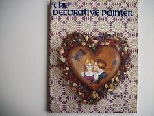 The Decorative Painter Magazine Issue # 2, Mar/Apr, 1986, Berry Season