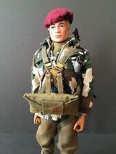 Palitoy G.I. Joe Military & Adventure Action Figures