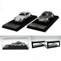 Model Collect 1:64 Porsche 930 RWB RAUH-Welt Diecast Model Car Collection W/Case