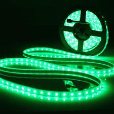 5M 300 LED 5050 SMD RGB Flexible Strip Tube Light Lamp Outdoor IP67 Waterproof