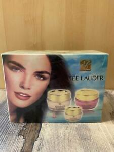 Estee Lauder Gift Set (Creme SPF 15, OverNight Creme, Eye Creme) new in box