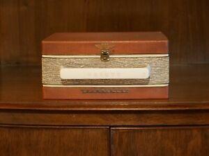 Kolster Brandes Gaeity QP 21 vintage attache case radio
