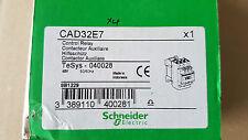 Schneider  CAD32E7 Control Relay