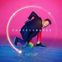 Bright Light Bright Light - Choreography [New CD]