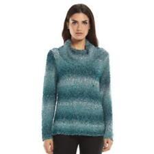 ELLE Scoop Neck Sweaters for Women  9b1bf8288