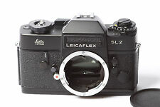 Leicaflex SL2 Black