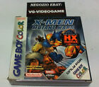 X-MEN MUTANT WARS GAME BOY COLOR NUOVO!!!