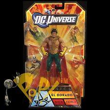 """DC Universe Classics EL DORADO Wave 18 Apache Chief BAF 6"""" Action Figure NEW!"""