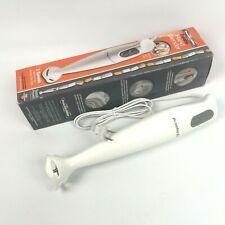 Proctor Silex Durable Hand Blender 2 Speed B12675