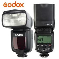 Godox TT600 Flash Speedlite Master Slave for Nikon Canon Olympus Pentax Camera