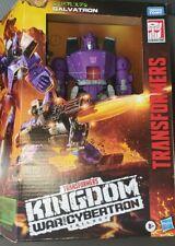 Transformers War for Cybertron Kingdom GALVATRON *read* fast ship in hand USA