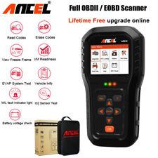 Universal Engine OBD2 Scanner Car Battery Test Code Reader Diagnostic Scan Tool