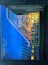 Architectural Review 1031 January 1983 Denamrk Special Issue