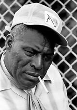"""HOWLIN' WOLF Photograph by BARON WOLMAN,  11.5"""" x 16.5"""", SIGNED"""