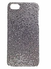 Crystal Icing Select  CI1202 Crystal Case for iPhone SE 5/5s - Baby Pink Crystal