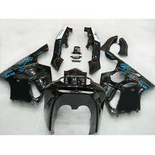AM0 Bodywork Fairing ABS Painted Set New For Ninja ZX 6R 1994 1995 1996 1997 (A)