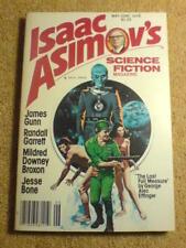 ASIMOV'S (SCI-FI) - GEORGE ALEC EFFINGER - May/Jun 1978