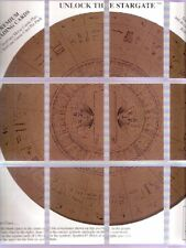 Tradingcards - Stargate - Movie  - 12x Sondercards