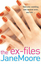 The Ex-Files, Jane Moore