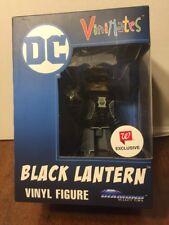 Vinimates Black Lantern DC Comics Vinyl Figure Diamond Select LEGO Batman Movie