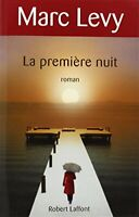 La Premiere Nuit by Levy, Marc 222111311X FREE Shipping