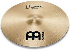 """Meinl 20 """"Byzance Traditional Medium Ride Cymbal b20mr"""