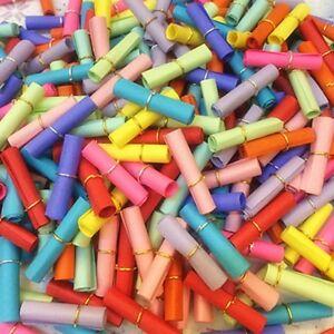 100 Loose Unprinted Empty Unlabeled Kids Birthday Tombola Loose Lohse