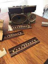 Bendix Radio And Assorted Parts