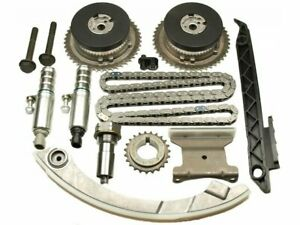 For 2011-2017 Chevrolet Equinox Timing Chain Kit Front Cloyes 41762VZ 2015 2012
