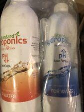General Hydroponics pH Down  / pH Up