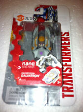HexBug Transformers Nano Decepticon Galvatron Robot Toy Hex Bug 2014 (477-3157)