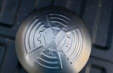 Vw volkswagen vintage bug split oval window beetle kdf hubcaps steel 53 54 55 56