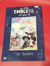 A Little Endless Storybook - Vertigo DC Comics - by Jill Thompson !!