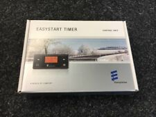 Eberspächer 221000341500 EasyStart Timer Schaltuhr Vorwahluhr für Standheizung