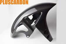Front Fender YAMAHA YZF R1 R1M R1S 2009-2018 Carbon Fiber Front Mudguard GLOSSY