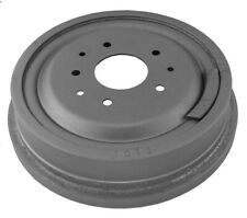 Brake Drum-Front Drum, Rear Drum Rear,Front Uquality 8101