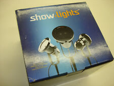 New Christmas Show Lights Laser Projection Multicolor Remote Control 0848093
