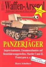 Waffen-Arsenal Highlight 15 Panzerjäger
