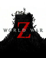 World War Z (PC) CO-OP Global Epic Games Account FAST Delivery ⚡ 🚚