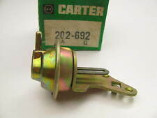Carter 202-692 Rochester 1-BBL Monojet 1MV Carburetor SECONDARY Choke Pull-Off